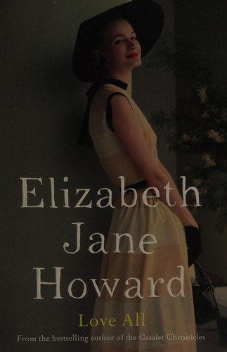 Elizabeth Jane Howard—Love all