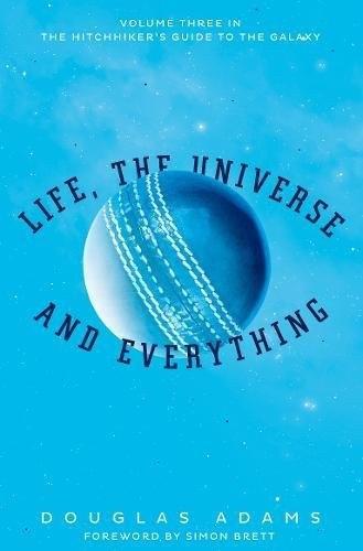 Douglas Adams—Life, the Universe and Everything [Paperback] Douglas Adams