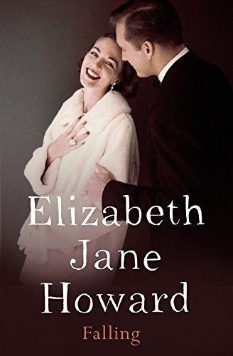 Elizabeth Jane Howard—Falling