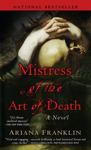 Ariana Franklin—Mistress of the Art of Death