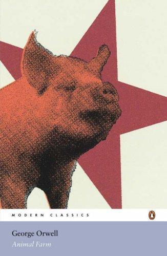 George Orwell—Animal Farm