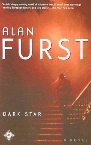Alan Furst—Dark Star - A Novel
