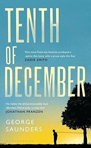 George Saunders—Tenth Of December