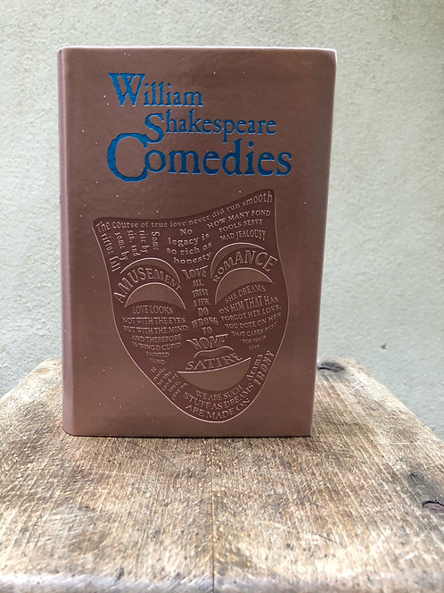 Shakespeare: Comedies