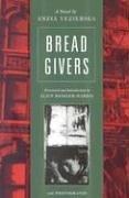 Anzia Yezierska—Bread Givers - A Novel