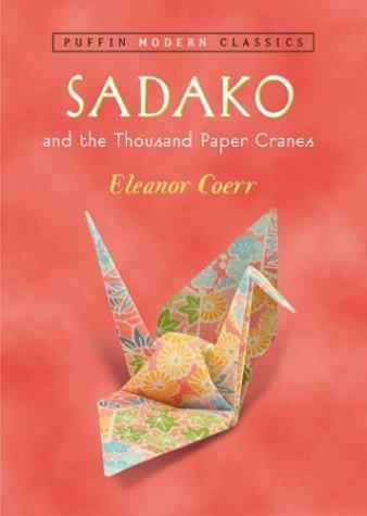 Eleanor Coerr—Sadako