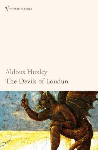 Aldous Huxley—The Devils Of Loudun