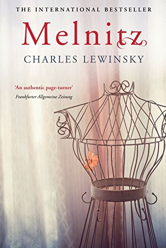Charles Lewinsky—Melnitz