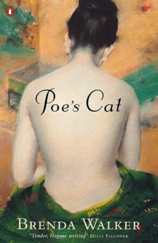 Brenda Walker—Poe's Cat