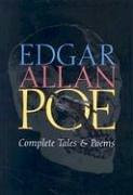 Edgar Allan Poe—Edgar Allan Poe Complete Tales And Poems
