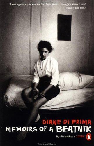 Diane Di Prima—Memoirs Of A Beatnik