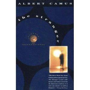 Albert Camus—The Stranger