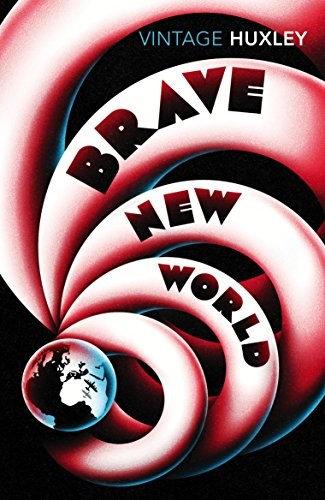Aldous Huxley—Brave New World