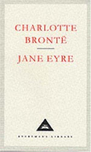 Charlotte Brontë—Jane Eyre