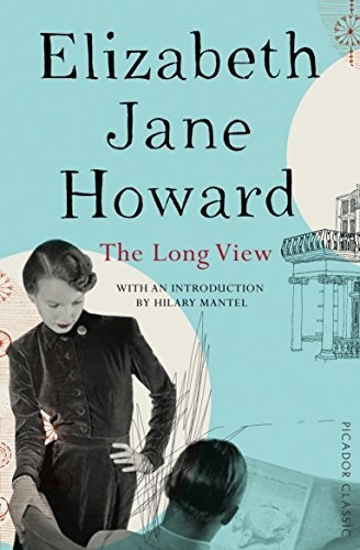 Elizabeth Jane Howard—Long View