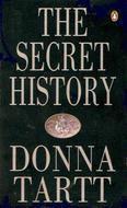 Donna Tartt—The Secret History