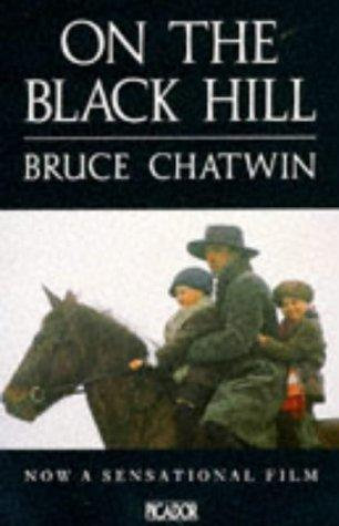 Bruce Chatwin—On The Black Hill