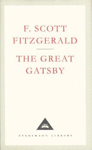 Francis Scott Fitzgerald—The Great Gatsby