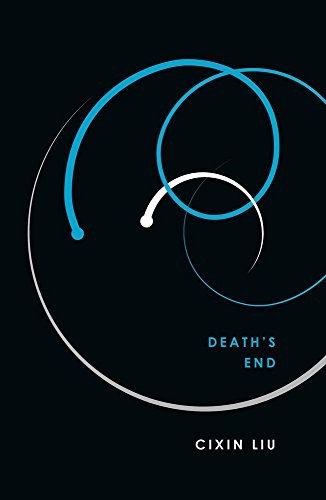Cixin Liu—Death's End