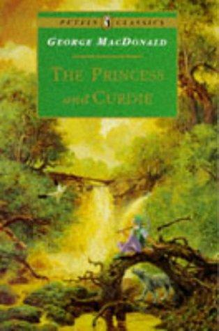 George MacDonald—The Princess And Curdie