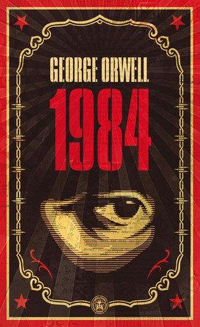George Orwell—Nineteen Eighty-Four