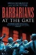 Bryan Burrough, John Helyar—Barbarians At The Gate - The Fall Of RJR Nabisco