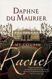 Daphne du Maurier—My Cousin Rachel