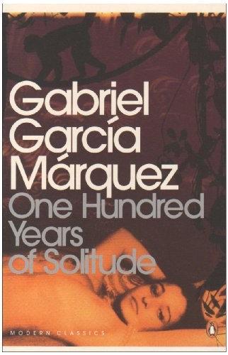 Gabriel García Márquez—One Hundred Years Of Solitude