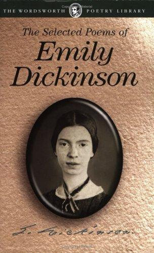 Emily Dickinson—The Works Of Emily Dickinson