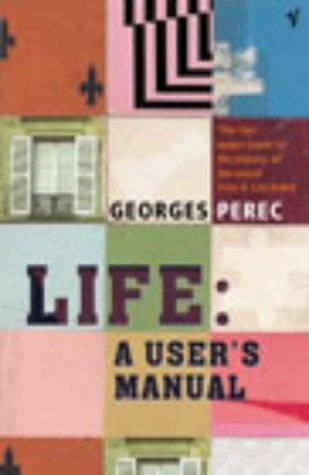 Georges Perec—Life, A User's Manual - Fictions