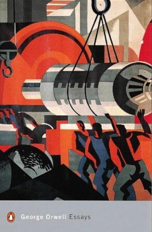George Orwell—Essays