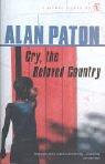 Alan Paton—Cry, The Beloved Country