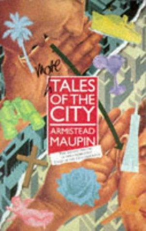 Armistead Maupin—More Tales Of The City