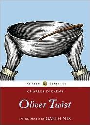 Charles Dickens—Oliver Twist