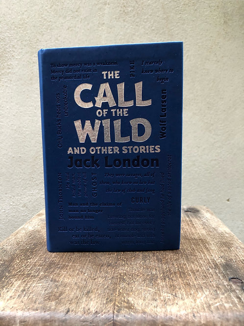 The Call of the Wild, and other stories
