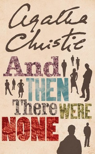 Agatha Christie—And Then There Were None