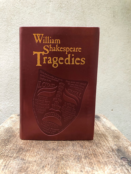 Shakespeare: Tragedies