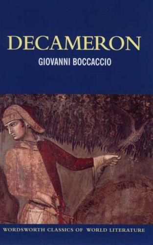 Giovanni Boccaccio—Decameron