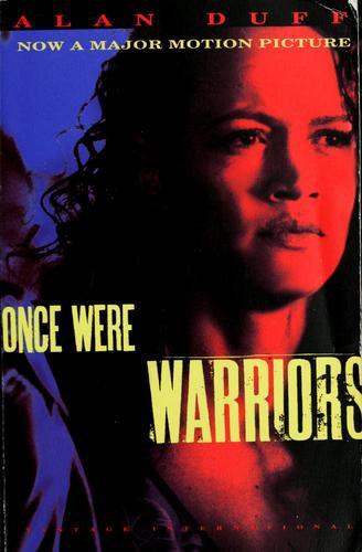 Alan Duff—Once Were Warriors