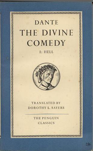 Dante Alighieri—The Divine Comedy - Hell