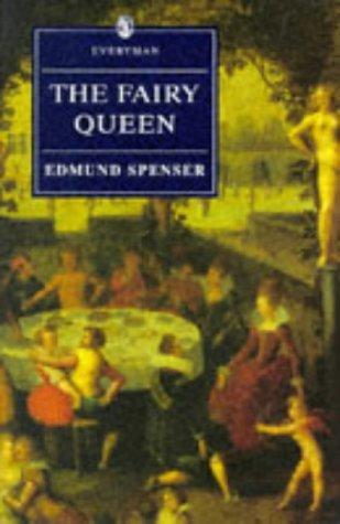 Edmund Spenser—The Fairy Queen