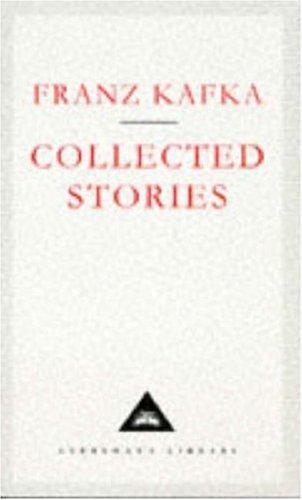 Franz Kafka, Gabriel Josipovici—Collected Stories