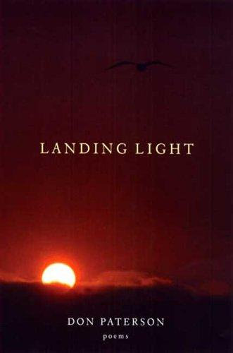 Don Paterson—Landing Light - Poems