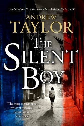 Andrew Taylor—The Silent Boy