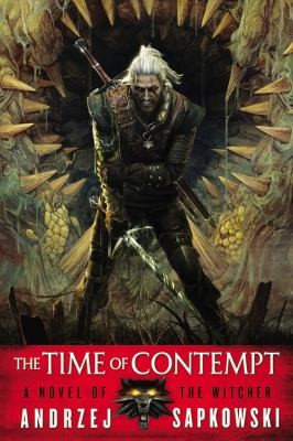Andrzej Sapkowski—The Time Of Contempt