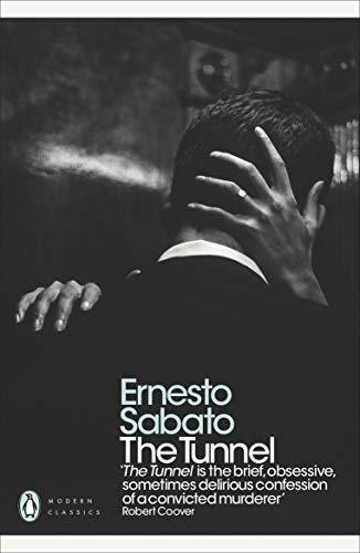Ernesto Sabato—The Tunnel
