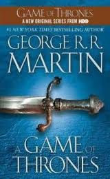 George R. R. Martin—A Game Of Thrones