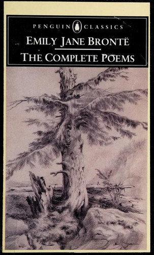 Emily Brontë, Brontë Emily—The Complete Poems