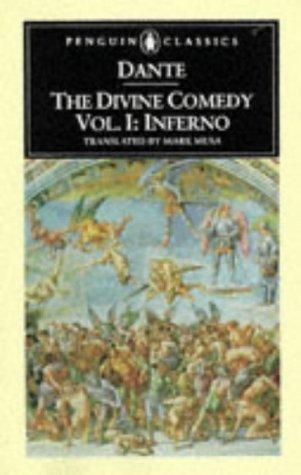 Dante Alighieri—Inferno