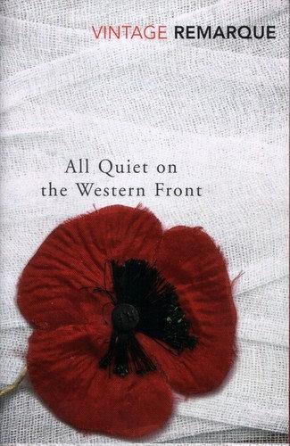 Erich Maria Remarque, Brian Murdoch—All Quiet On The Western Front